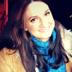 My Story: Sara Berelsman