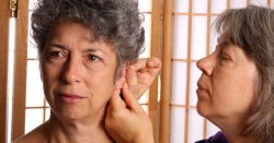 Treating Anxiety With Acupuncture