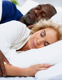 10 Tips for Sleeping Well Despite Anxiety