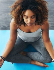 How to Use Meditation and Yoga for Anxiety Management