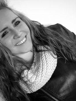 My Story: Anna Jackson
