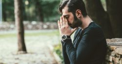 7 Ways to Stop an Anxiety Attack When It's Already Happening