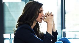 8 Strategies for Dealing With Anxiety at Work
